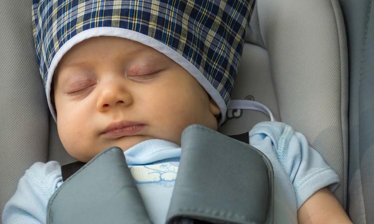 Czy warto kupić leżaczek bujaczek dla niemowlaka? - Blog Baby's Zone - Gwarancja zdrowego snu Twojego dziecka