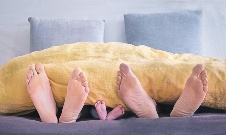 Jaki materac dla dziecka? Jakie są wymiary materacy? - Blog Baby's Zone - Gwarancja zdrowego snu Twojego dziecka