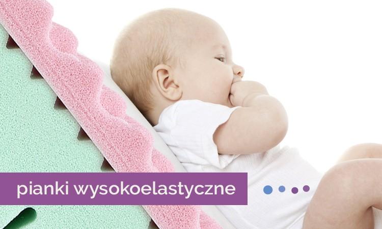 Materac piankowy dla dziecka - Ale z jakiej pianki? - Blog Baby's Zone - Gwarancja zdrowego snu Twojego dziecka