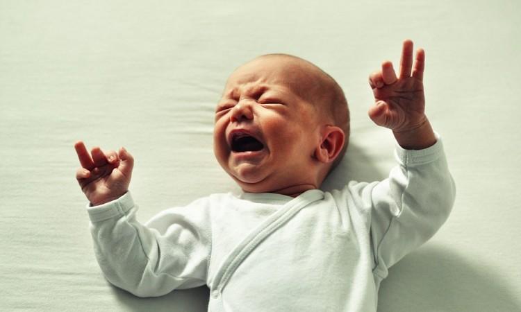 Wzmożone napięcie mięśniowe – jak zapobiegać i co je powoduje? Blog Baby's Zone - Gwarancja zdrowego snu Twojego dziecka