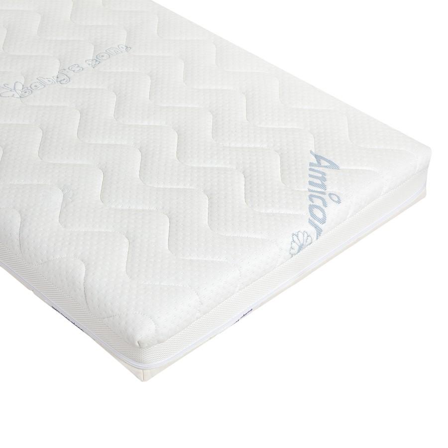 AMICOR | pokrowiec  na materac premium 120 cm x 60 cm