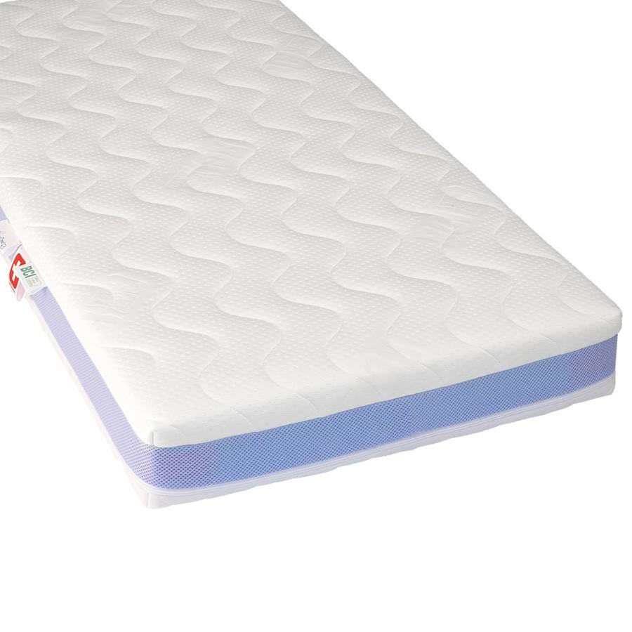 Cotton-BCI | pokrowiec  na materac premium 120 cm x 60 cm